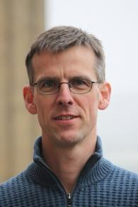 Marcus Nodder